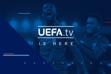 UEFA canale streaming