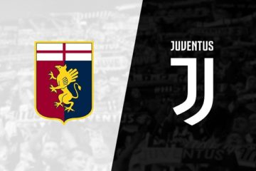 Video Gol Highlights Genoa-Juventus